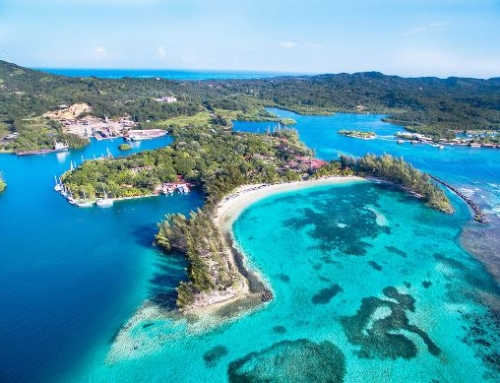 Fantasy Island, Roatan March 7-14, 2020